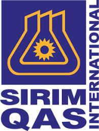 SIRIM QAS logo