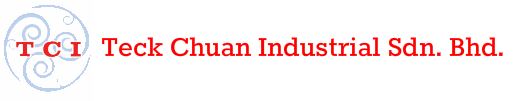 Teck Chuan Industrial logo